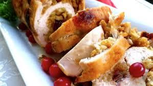 healthy thanksgiving recipes allrecipes