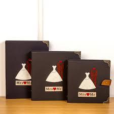 Couple Photo Album Paste Type Handmade Photo Album Diy Photo Album Baby Lovers Couple