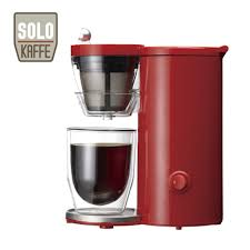 Ebay Coffee Grinder New Recolte Solo Kaffe Rekoruto Solo Cafe Red Slk 1 R From Japan