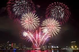4th of july fireworks u0026 events in san diego la jolla blue book blog
