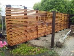 Fence Ideas For Garden 15 Creative And Inspiring Garden Fence Ideas Home And Gardening