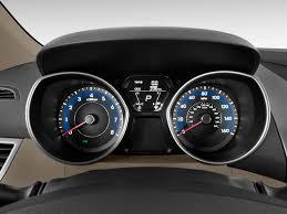hyundai elantra gl 2013 2013 hyundai elantra gauges interior photo automotive com