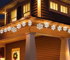 Halloween Icicle Lights Holiday Time Twinkling Snowflake Icicle Light Set Comes With 105