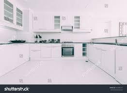 modern gourmet kitchen modern gourmet kitchen interior stock photo 431800141 shutterstock