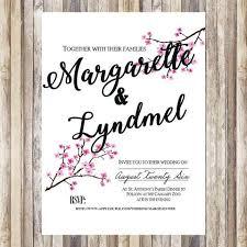 wedding invitations calgary calgary wedding invitations yyc stc wed s02 wedding invitation
