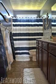 boys bathroom decorating ideas great bathroom for a tween boy minus the fluffy rugs for the