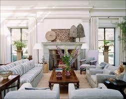 kitchen luxury interior design ideas beige stripe table runner