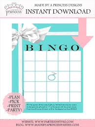 bridal shower gift bingo co bingo bridal shower pdf instant