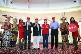 airasia travel fair airasia travel fair 2016 to benefit east malaysia community airasia