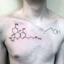 45 statuesque chemistry tattoos ideas u0026 designs picsmine
