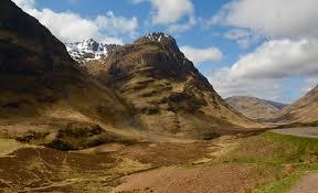 mountains mountain scotland field glencoe fun nature cool