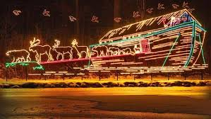 2 story christmas lights photo essay niagara falls festival of lights winter wonderland