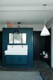 Accessoire Salle De Bain Bleu by