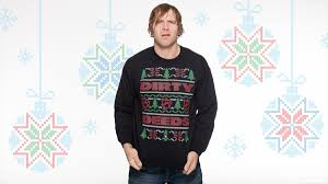 superstars and divas wear ugly christmas sweaters photos wwe