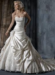wedding dresses 2011 maggie sottero ambrosia size 7 wedding dress oncewed