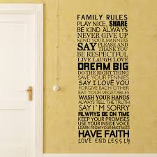 Live Laugh Love Home Decor by Online Get Cheap Love Family Sayings Aliexpress Com Alibaba Group