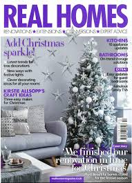 Beautiful Homes Magazine Barker And Stonehouse Graces The Cover Of Real Homes Magazine