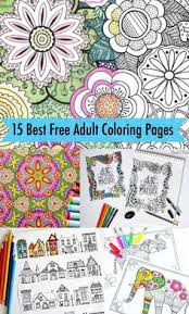 download these free complex coloring pages printable