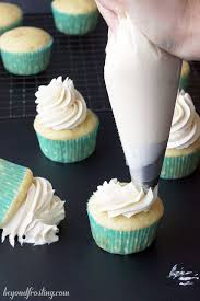 best 25 vanilla cupcake frosting ideas on pinterest easy