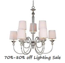 home depot lighting deal 70 80 clearance sale southern