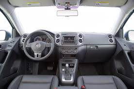gallery of volkswagen tiguan used on vw tiguan sport style tdi