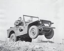american jeep america u0027s oldest known jeep celebrates its 75th birthday and