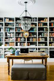 home library a home library that u0027s easy on the eyes for your home by vicki payne