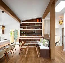 comptoir de la cuisine rénovation maison dans un style rétro des ées 70 le comptoir