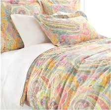 Pine Cone Hill Duvet Pine Cone Lyric Paisley Duvet Cover Pine Cone Hill Bedding