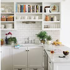 Small Open Kitchen Design 149 Best Kitchens With Open Shelves Images On Pinterest Open