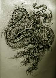 more http tattooideen at drachen tattoo drachen dragon