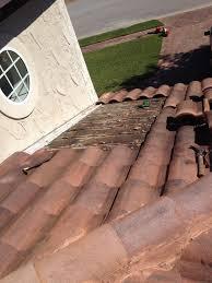 Tile Roof Repair Tile Roof Repair Bcoxroofing