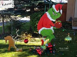 the grinch christmas decorations grinch