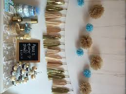 How To Decorate For A Baby Shower by Diy Boy Baby Shower Image Collections Baby Shower Ideas