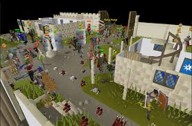 Rs07 Map World 666 Event Old Runescape Wiki Fandom Powered By Wikia