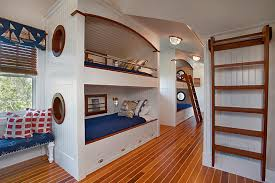 Built In Bunk Bed Custom Made Bunk Beds Nz Latitudebrowser