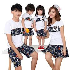 get cheap and dresses matching family