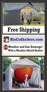 68 best diy build your own rv or boat portable carport shelter