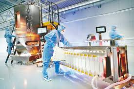 the latest downstream processing single use solutionsbioprocess