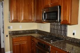 Beautiful Full Granite Backsplash Pictures Home Design Ideas - Backsplash behind stove