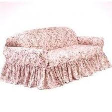 shabby chic sofa covers shabby chic slip covers i want this on my sofa right now