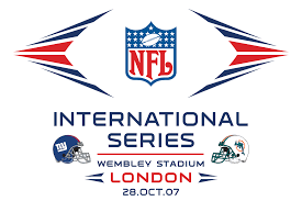 first thanksgiving nfl game nfl international series wikipedia