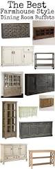 Dining Room Hutch Ideas Best 10 Dining Room Furniture Ideas On Pinterest Dining Room
