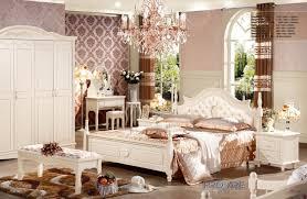 chambre a coucher avec coiffeuse européenne en bois chambre ensemble de meubles avec 5 portes garde