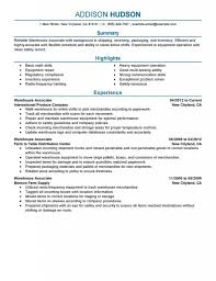 Cissp Resume Example For Endorsement warehouse resume objectives resume for your job application