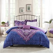 bedroom boho gypsy bedding blue bohemian bedroom bohemian home