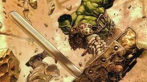 ragnarok exclusive hulk u0027s role in thor ragnarok revealed geek com