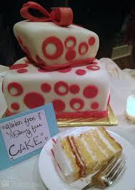 wedding cake martini cake gluten free