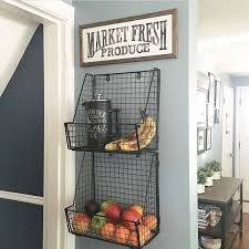 kitchen wall decor ideas 36 best kitchen wall decor ideas and designs for 2018 within the
