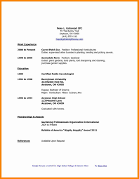 pdf resumes for high students high resume exles for scholarships pdf sles skills